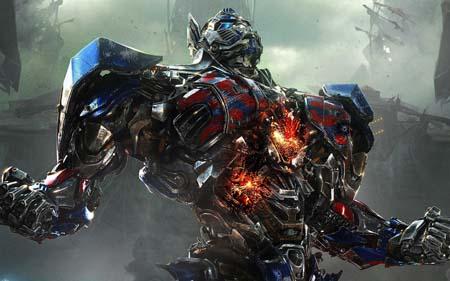 Transformers Extinction 23
