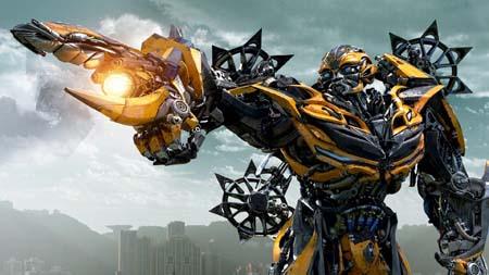 Transformers Extinction 24