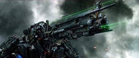 Transformers Extinction 25