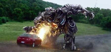 Transformers Extinction 3