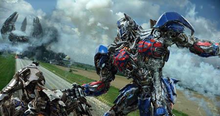 Transformers Extinction 7