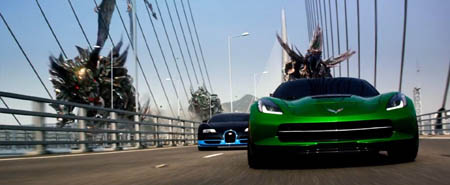 Transformers Extinction 9