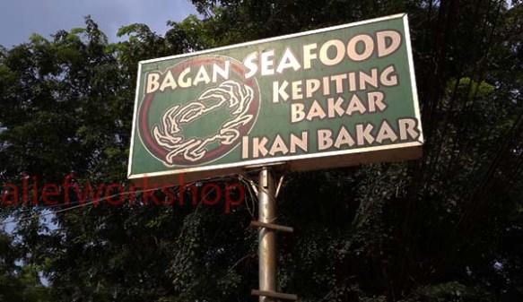 Bagan Seafood 1