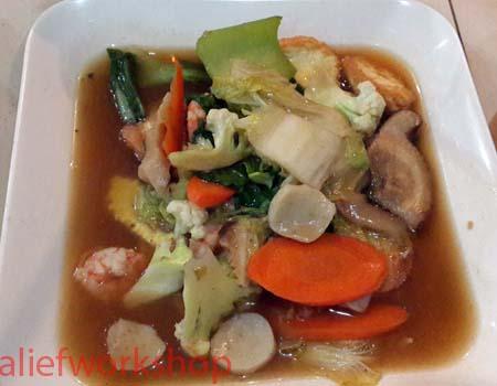 Bagan Seafood 2