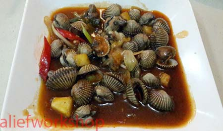 Bagan Seafood 3