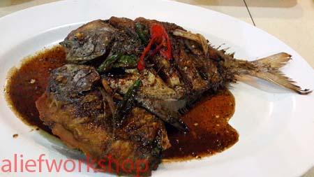 Bagan Seafood 4