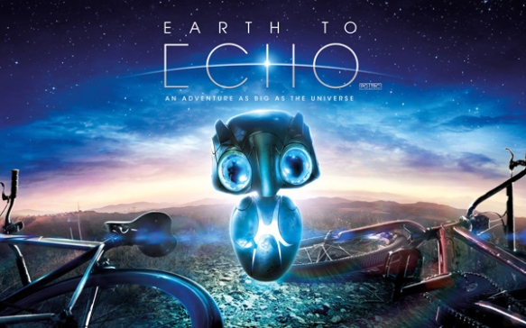 Earth to Echo 1