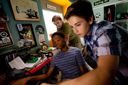 Earth to Echo 11