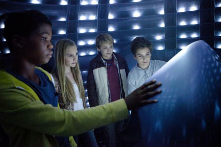 Earth to Echo 5