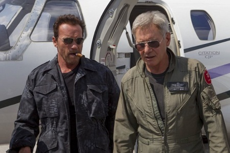 Expendables 10
