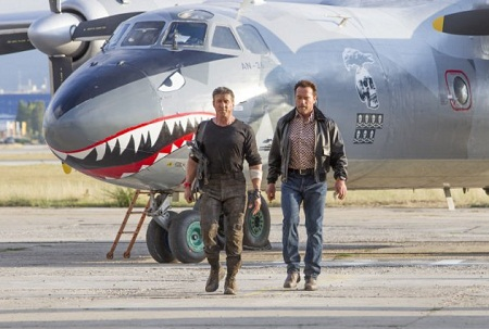 Expendables 11