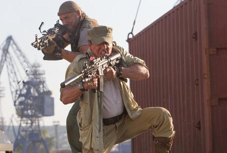 Expendables 6