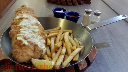 Fish Co 3