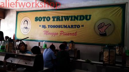 Soto Triwindu 6