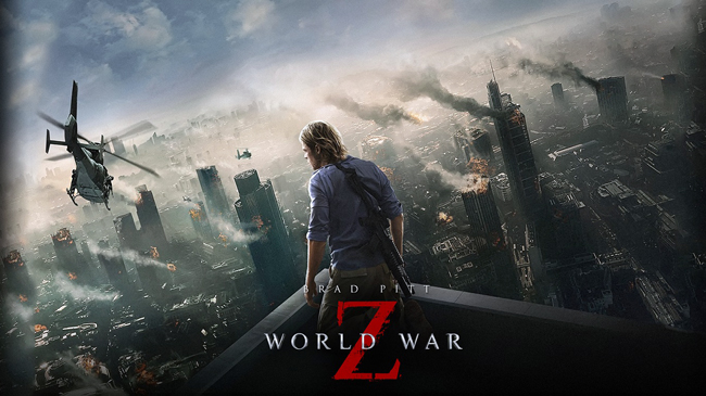 World War Z 1