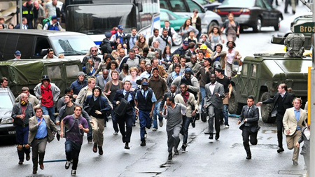World War Z 7
