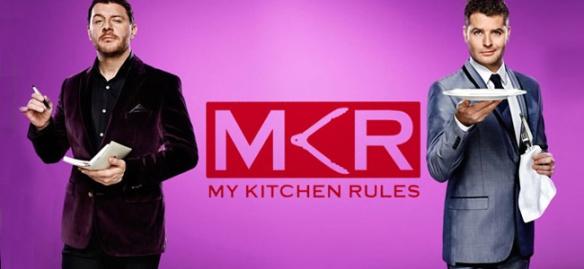 MKR 1