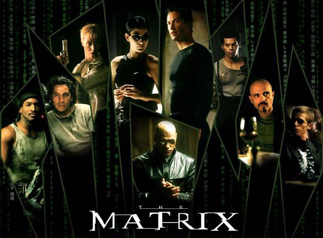 The Matrix (1999) | Alief Workshop