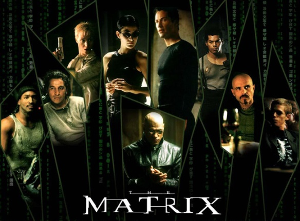 The Matrix 1