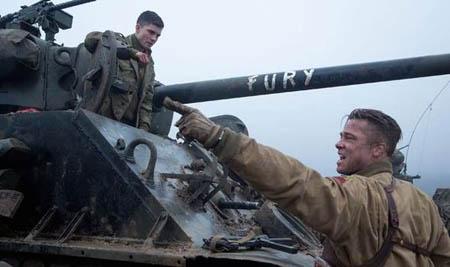 Fury 16