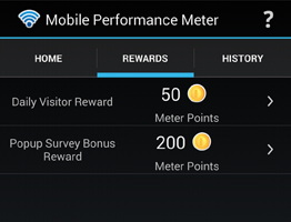 Mobile Performance Meter 6