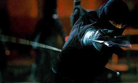 Ninja Assassin 12