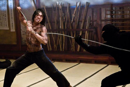 Ninja Assassin 13