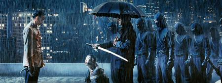 Ninja Assassin 3