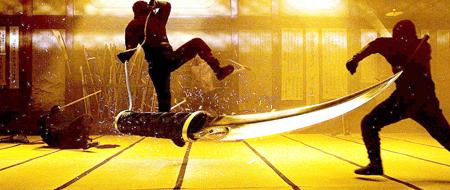 Ninja Assassin 5