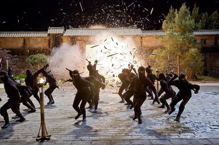 Ninja Assassin 6