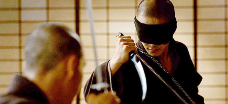 Ninja Assassin 7