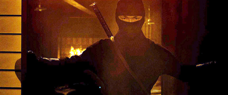 Ninja Assassin 9