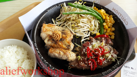 Pepper Lunch 4