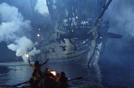 Pirates Caribbean 11