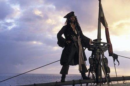 Pirates Caribbean 12