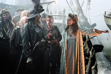 Pirates Caribbean 14