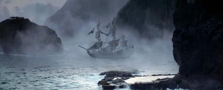 Pirates Caribbean 7