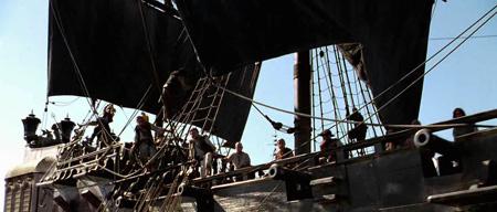 Pirates Caribbean 8