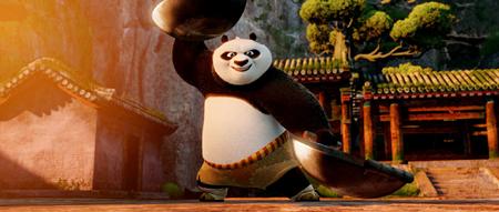 Kung Fu Panda 13