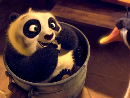 Kung Fu Panda 19