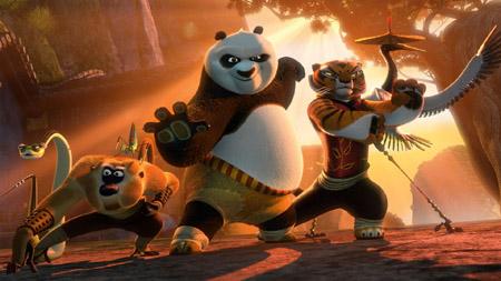 Kung Fu Panda 20