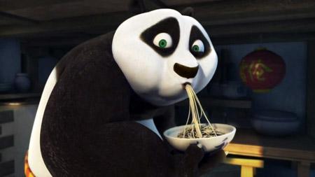 Kung Fu Panda 25