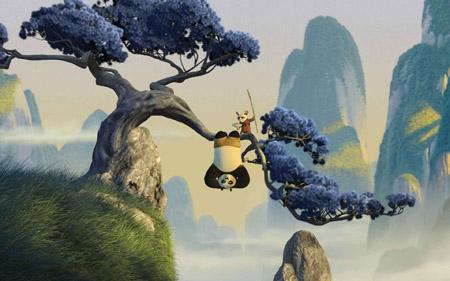 Kung Fu Panda 27