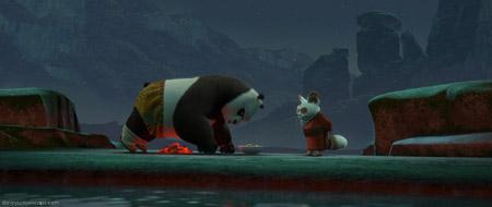 Kung Fu Panda 30