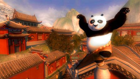 Kung Fu Panda 5
