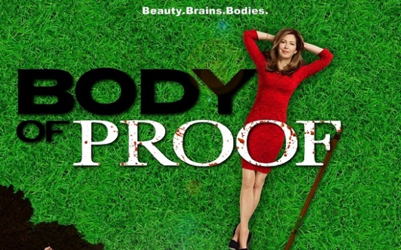 Body of Proof 1