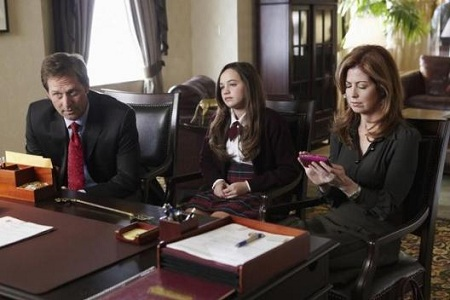 Body of Proof 10