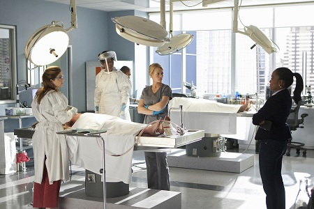 Body of Proof 11