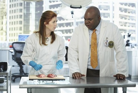 DANA DELANY, WINDELL D. MIDDLEBROOKS