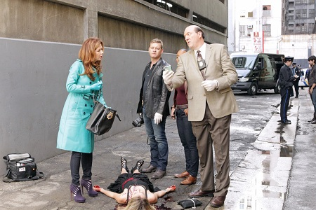 Body of Proof 6